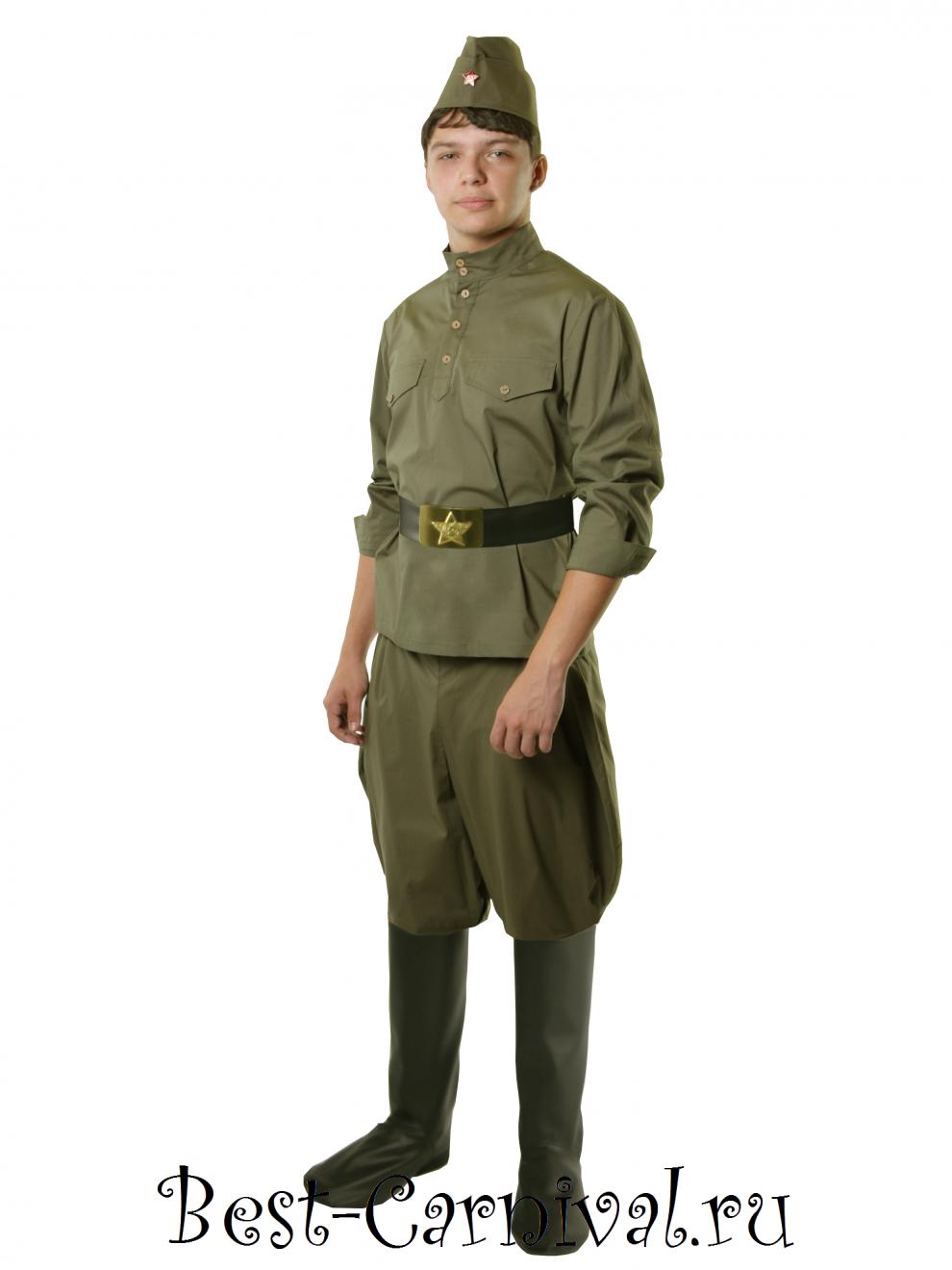 Сшить военную форму в тюмени