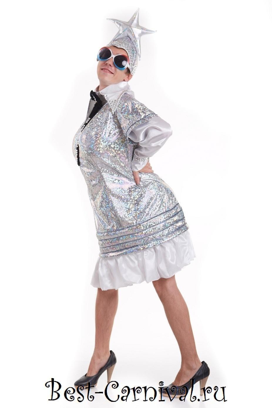 Платье цыганка 82