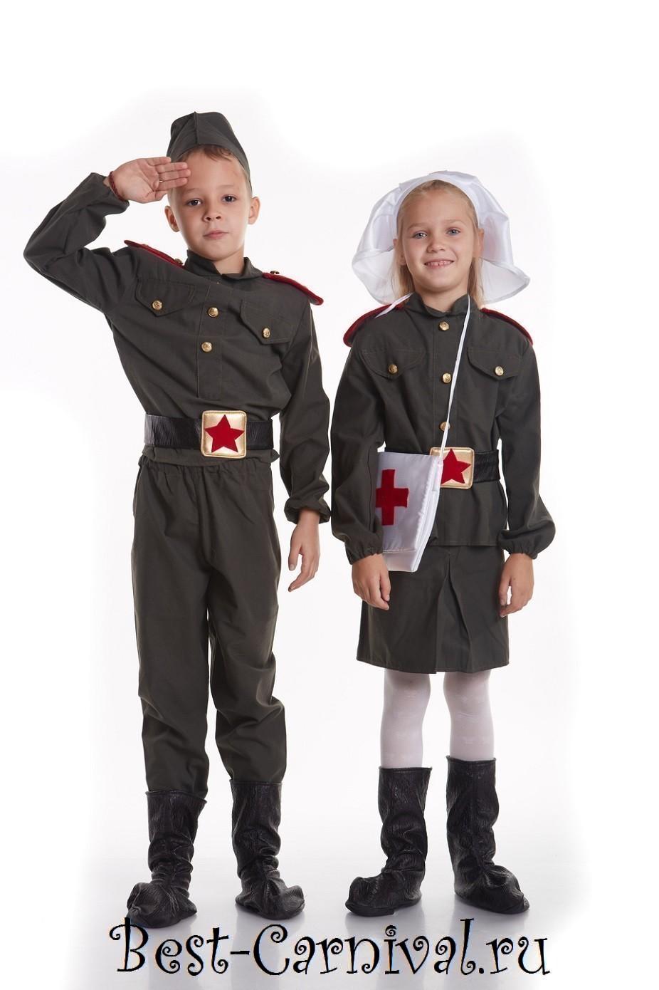 Рыжая медсестричка по своему подлечила солдата 21 фотография