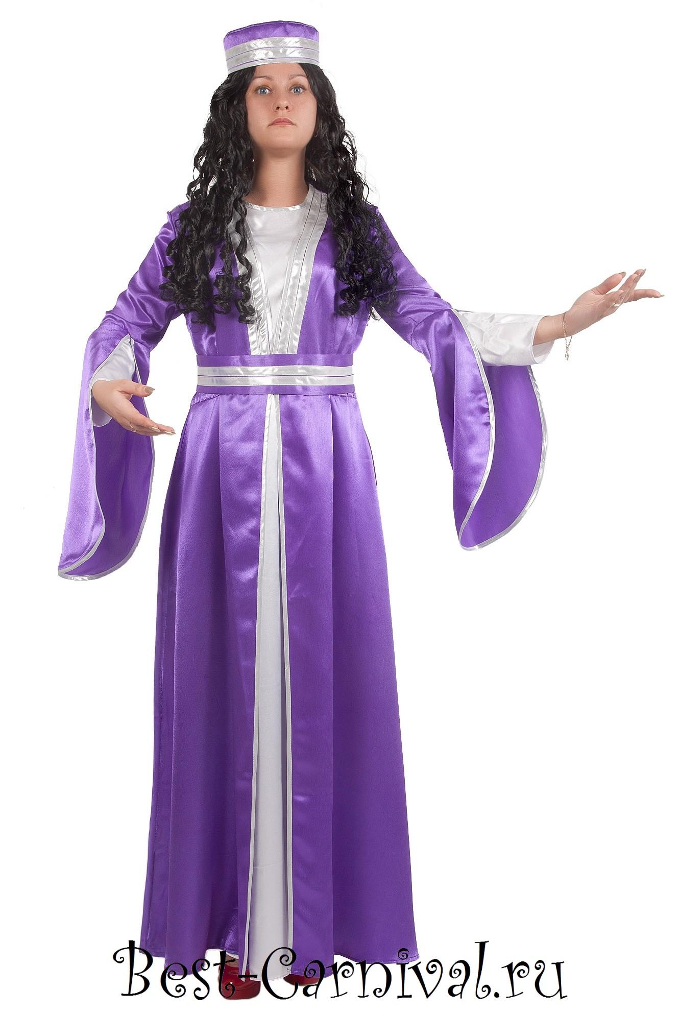 Где купить женский костюм